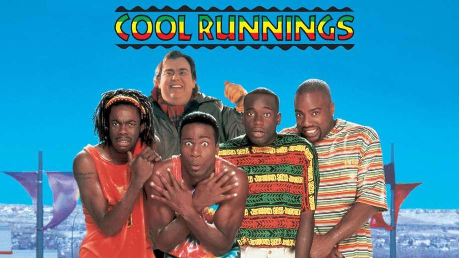 Free Movie: Cool Runnings - Burntshirt Vineyards